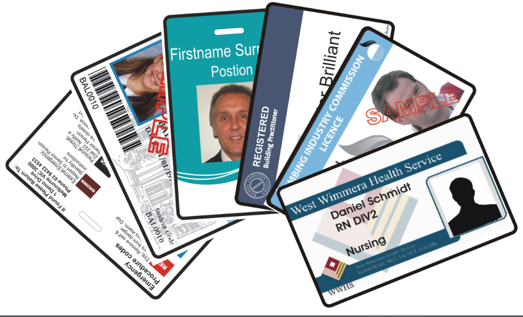making use of the human psychology for marketing purposes - Plastic Id Cards
